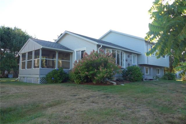22 Ocean View Dr, Narragansett, RI 02882 (MLS #1203238) :: Westcott Properties