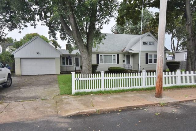 58 East St, West Warwick, RI 02893 (MLS #1203245) :: Westcott Properties