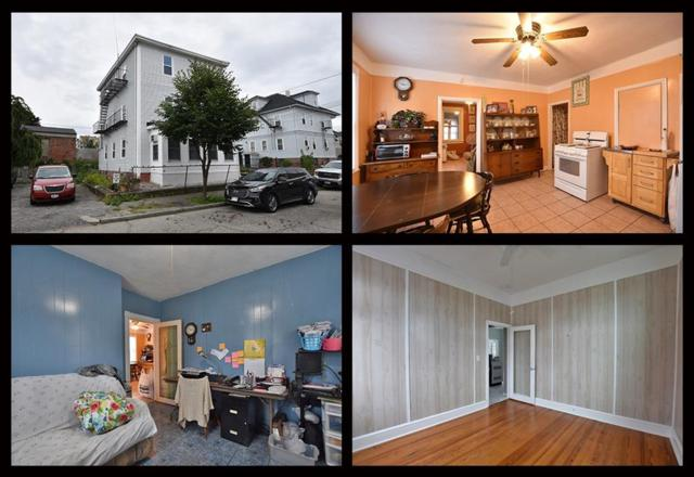 99 Russo St, Providence, RI 02904 (MLS #1203255) :: The Martone Group