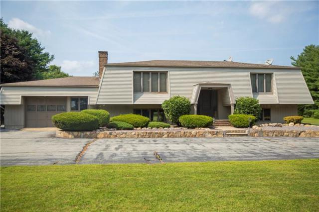 1833 Scituate Av, Cranston, RI 02831 (MLS #1203271) :: Welchman Real Estate Group | Keller Williams Luxury International Division