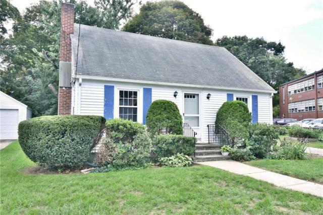 116 Mayfair Rd, Warwick, RI 02888 (MLS #1203296) :: Westcott Properties