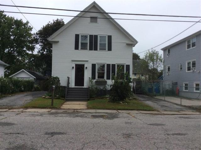 238 Washington St, Warwick, RI 02888 (MLS #1203492) :: Westcott Properties