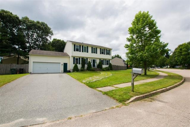 35 Woodmist Cir, Coventry, RI 02816 (MLS #1203534) :: Onshore Realtors