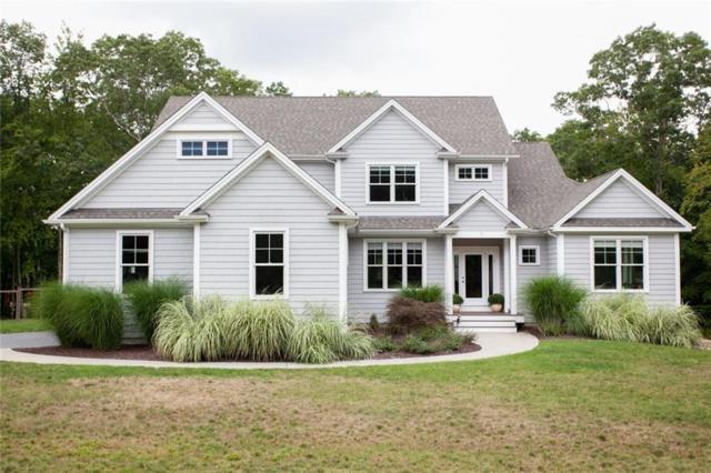 7 Tiffany Lane, West Greenwich, RI 02817 (MLS #1203636) :: Welchman Real Estate Group | Keller Williams Luxury International Division