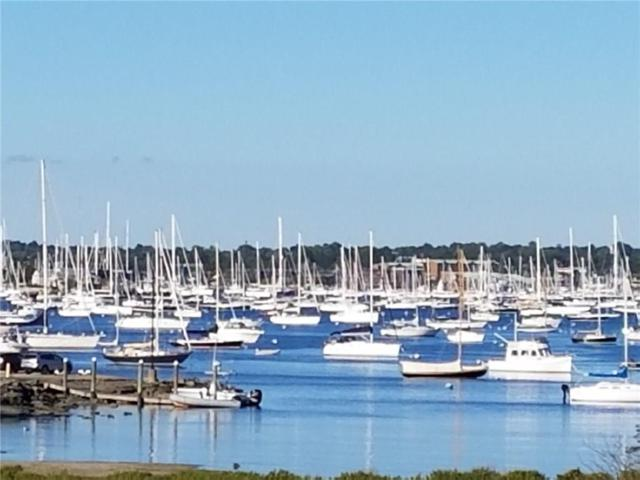 157 Harrison Av, Unit#28 #28, Newport, RI 02840 (MLS #1204046) :: Anytime Realty