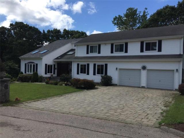 11 Happy Valley Rd, Westerly, RI 02891 (MLS #1204311) :: Westcott Properties