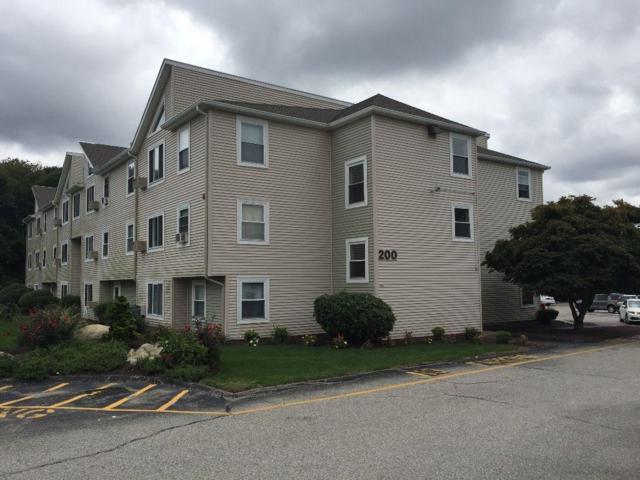 200 Woodlawn Av, Unit#309 #309, North Providence, RI 02904 (MLS #1204328) :: Albert Realtors
