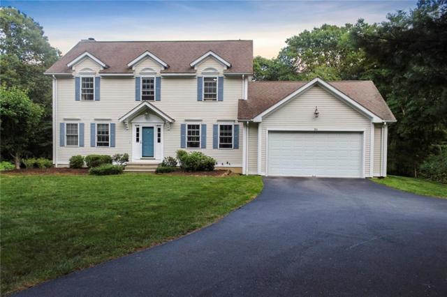 98 Tillinghast Rd, East Greenwich, RI 02818 (MLS #1204408) :: Welchman Real Estate Group | Keller Williams Luxury International Division