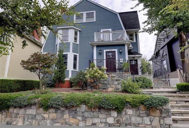 178 Medway St, East Side Of Prov, RI 02906 (MLS #1204795) :: Albert Realtors