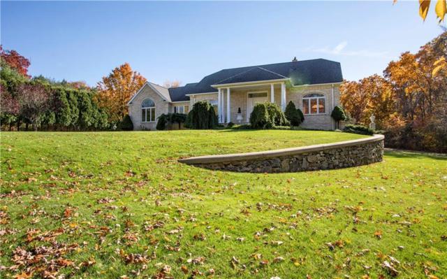 50 Sweeney Rd, Rehoboth, MA 02769 (MLS #1204880) :: Westcott Properties