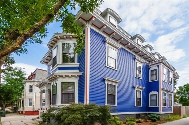 24 Wood St, Unit#3 #3, Providence, RI 02909 (MLS #1204960) :: Albert Realtors