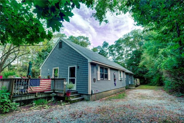 70 - 72 Weaver Rd, North Kingstown, RI 02852 (MLS #1205093) :: Albert Realtors