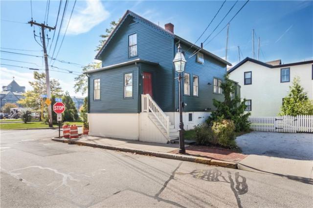 6 Second St, Newport, RI 02840 (MLS #1205381) :: Onshore Realtors