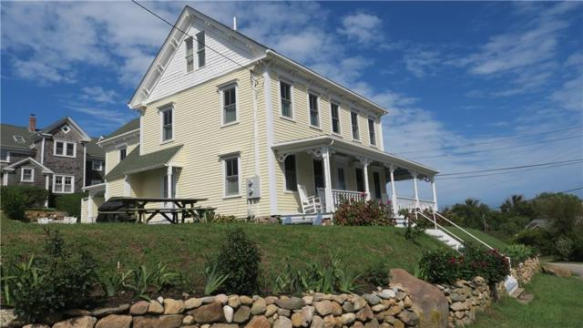 472 Old Town Rd, Unit#1+2 1+2, Block Island, RI 02807 (MLS #1205614) :: The Seyboth Team