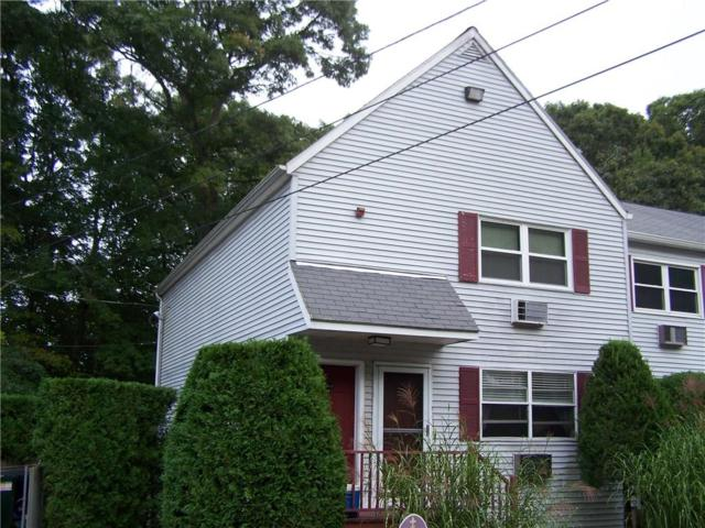 11 Apache Dr, Unit#J J, Westerly, RI 02891 (MLS #1205700) :: The Goss Team at RE/MAX Properties