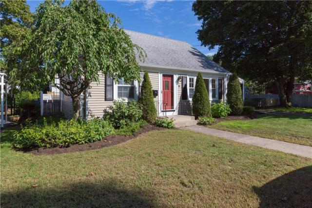 6 Cabot St, Lincoln, RI 02865 (MLS #1205744) :: The Martone Group
