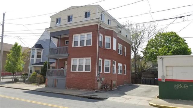 167 - 169 Dexter St, Providence, RI 02907 (MLS #1205779) :: The Martone Group