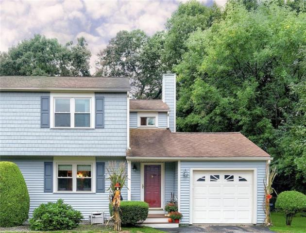 236 Old Forge Rd, Unit#4 #4, Warwick, RI 02818 (MLS #1205934) :: The Martone Group