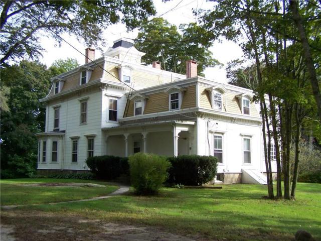 7 Nichols Lane, Unit#5 #5, Hopkinton, RI 02832 (MLS #1205967) :: Westcott Properties