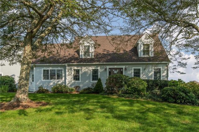 104 River Run, Middletown, RI 02842 (MLS #1206014) :: Westcott Properties