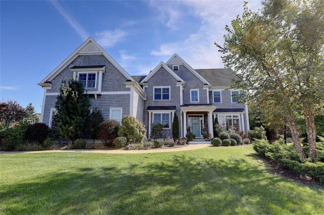 10 Atlantic Xing, Barrington, RI 02806 (MLS #1206170) :: Westcott Properties
