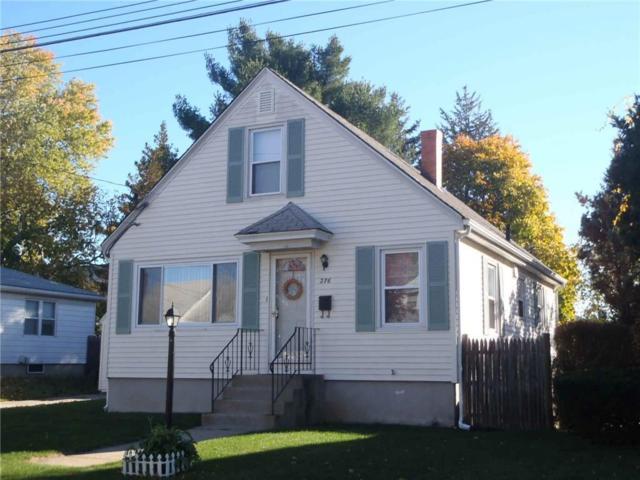 276 Orchard St, Cranston, RI 02910 (MLS #1206266) :: The Goss Team at RE/MAX Properties
