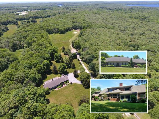 195 Rockwood Lane, South Kingstown, RI 02879 (MLS #1206316) :: The Martone Group