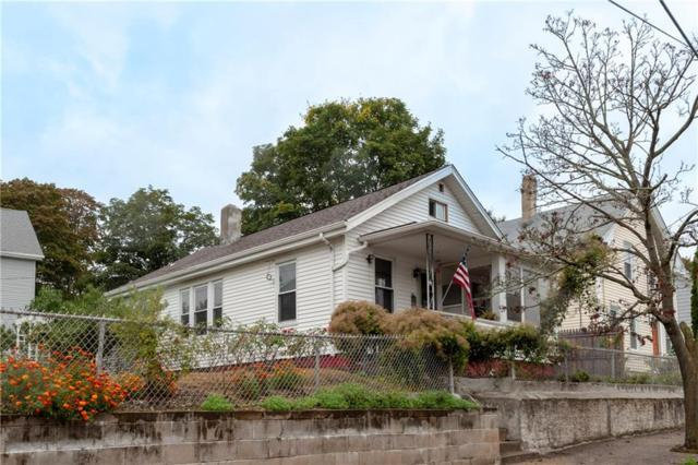 73 Clifford St, Pawtucket, RI 02860 (MLS #1206372) :: Anytime Realty