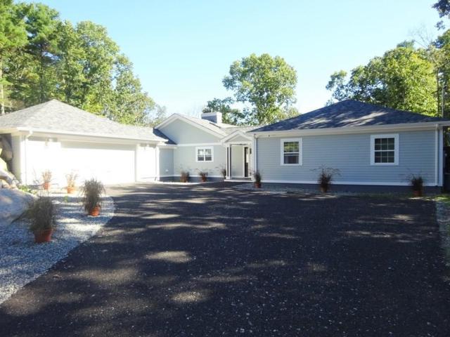 168 Stone Dam Rd, Glocester, RI 02857 (MLS #1206417) :: The Goss Team at RE/MAX Properties