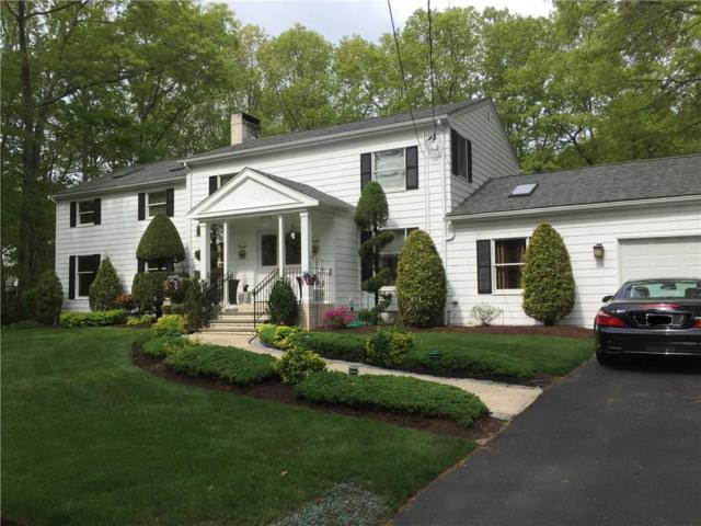 109 Angell Rd, Lincoln, RI 02865 (MLS #1206893) :: Anytime Realty