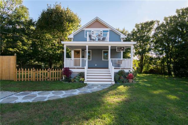 115 Randolph Av, Tiverton, RI 02878 (MLS #1207245) :: Westcott Properties