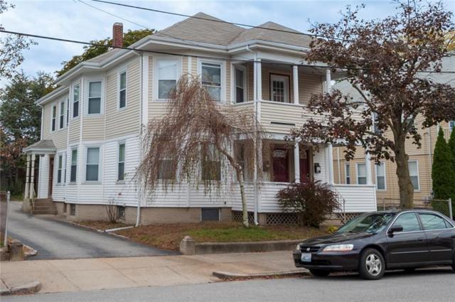 60 Belmont St, Pawtucket, RI 02860 (MLS #1207271) :: Albert Realtors