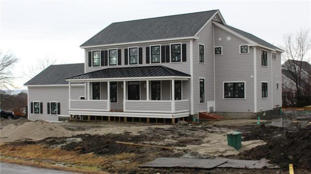 0 Brownell Lane, Portsmouth, RI 02871 (MLS #1207474) :: Westcott Properties