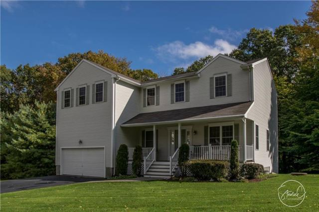 8 Cohasset Lane, Cranston, RI 02921 (MLS #1208020) :: Westcott Properties
