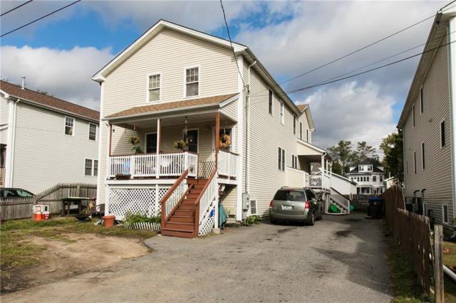 89 Dixon St, Unit#2 #2, Providence, RI 02907 (MLS #1208267) :: The Martone Group
