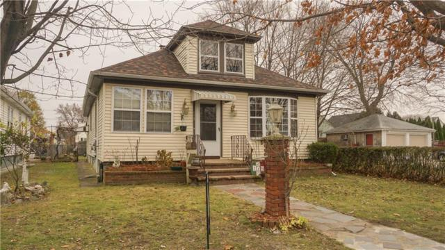 175 Flint Av, Cranston, RI 02910 (MLS #1208366) :: Westcott Properties