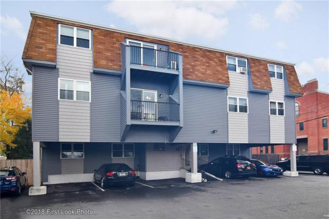 20 Stenton St, Unit#202 #202, East Side Of Prov, RI 02906 (MLS #1208727) :: The Martone Group