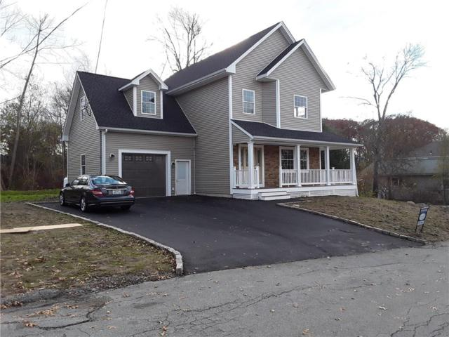 308 Randall Av, Warwick, RI 02889 (MLS #1208794) :: Westcott Properties
