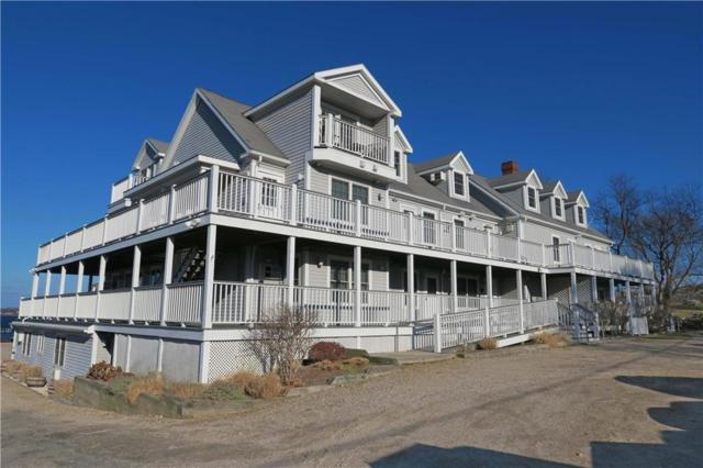 72 West Side Rd, Unit#11 #11, Block Island, RI 02807 (MLS #1208824) :: The Martone Group