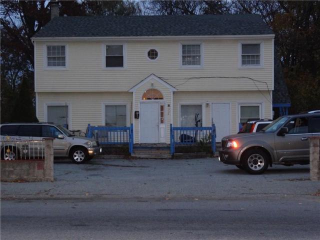 706 Plainfield St, Providence, RI 02909 (MLS #1209022) :: Onshore Realtors