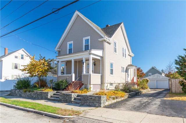 90 Potter St, Cranston, RI 02910 (MLS #1209023) :: Westcott Properties