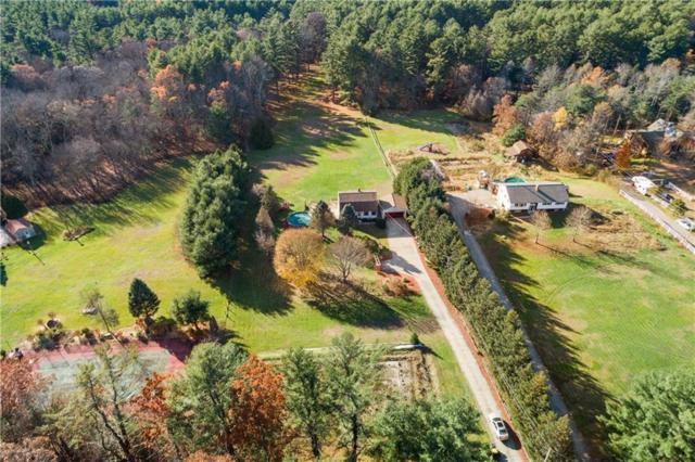 828 Sherman Farm Rd, Burrillville, RI 02830 (MLS #1209118) :: Albert Realtors