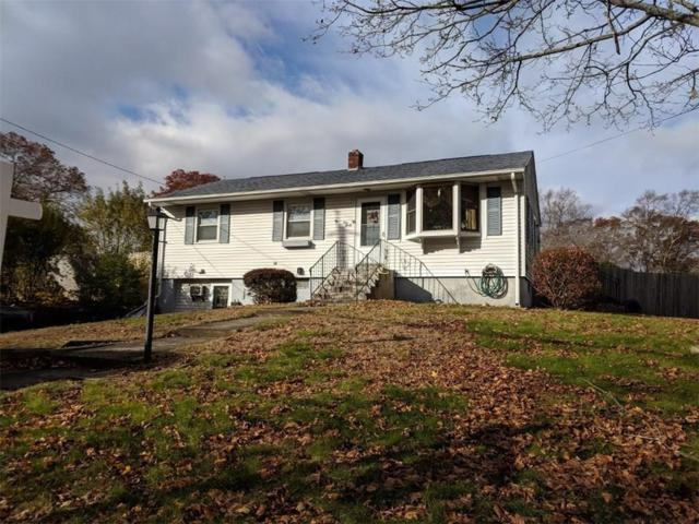130 Princeton Av, Coventry, RI 02816 (MLS #1209240) :: Westcott Properties
