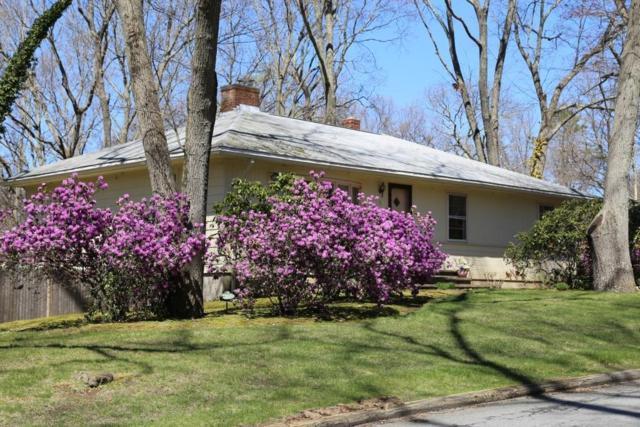 5 Oberlin Dr, Warwick, RI 02886 (MLS #1209280) :: Westcott Properties