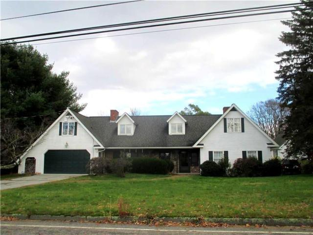 223 Reservoir Rd, Cumberland, RI 02864 (MLS #1209503) :: Westcott Properties