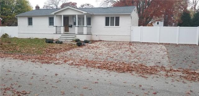 65 Grovedale St, Warwick, RI 02888 (MLS #1209627) :: Onshore Realtors