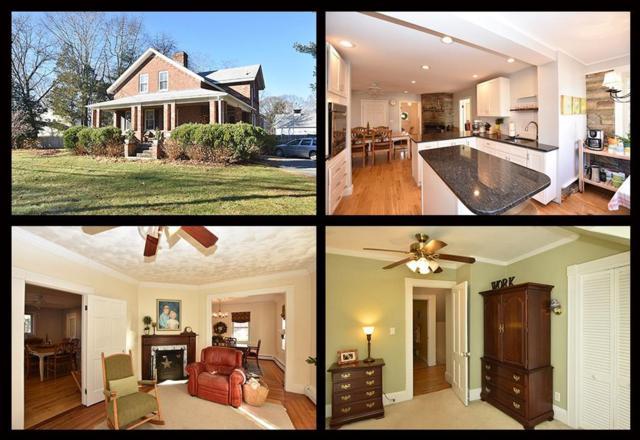 248 New Meadow Rd, Barrington, RI 02806 (MLS #1209699) :: Westcott Properties