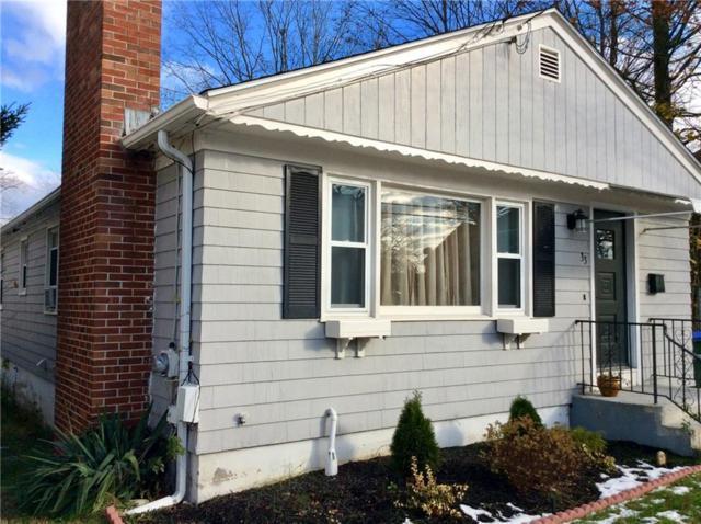 33 Fruit Hill Av, Providence, RI 02909 (MLS #1209719) :: Westcott Properties