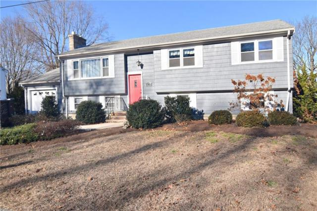 81 Sprague Av, Warwick, RI 02889 (MLS #1209736) :: Westcott Properties