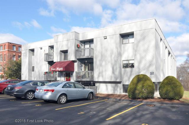 78 St. Joseph St, Unit#11 #11, Woonsocket, RI 02895 (MLS #1209813) :: Anytime Realty